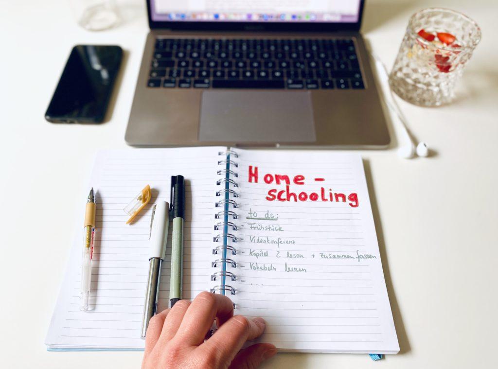 Homeschooling Tipps